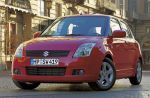 Suzuki Swift 1.3 92KM - test